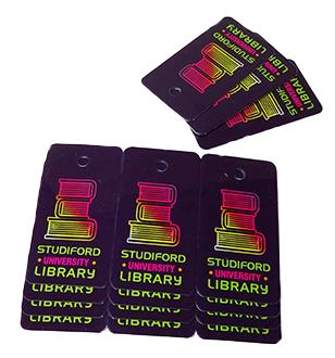 bespoke plastic cards