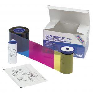 Datacard SD260 Colour ribbons