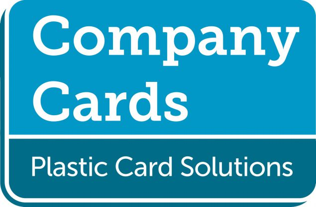 Company Cards New logo