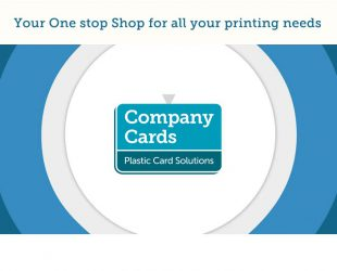 Company Cards products
