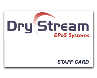 drystream case study - plastic loyalty cards encoding