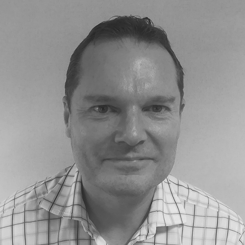 Keith Laws- Head of Retail