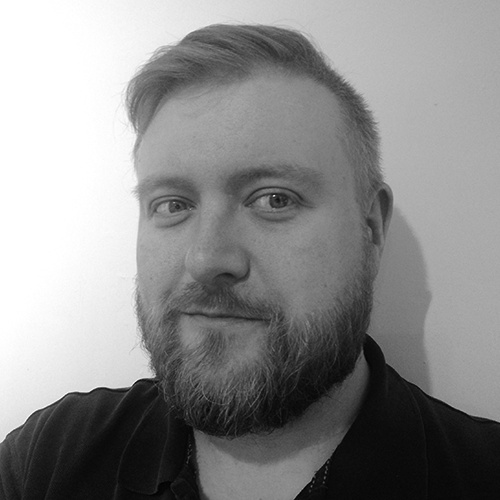 Andrew Marketing Manager